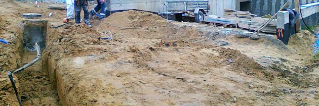 Przebudowa drogi powiatowej nr 1464 N